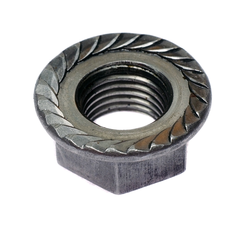 Special Serrated Flange Nuts
